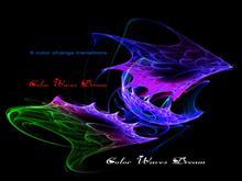 Color Wave Dream