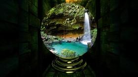 Paradise Falls Dream