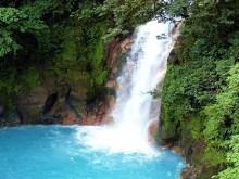 Lagoon Falls