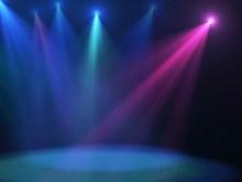 Disco Lights 2 Pk