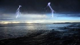 Titicaca Storm