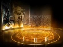 Star Wars Scenes