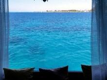 Bora Bora Bedroom View