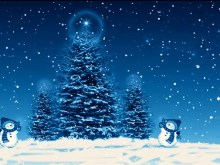 Winter Snowboys