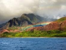 Island Rainbows