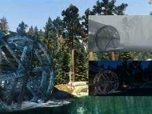 Skyrim Waterwheels
