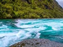 Aqua River Blues