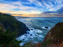 Big Sur Sunrise II