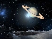 Saturn Attack