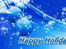 Happy Holidays v21