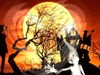 Halloween Ghost by: AzDude