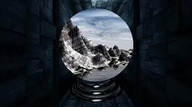Snow Globe Logon
