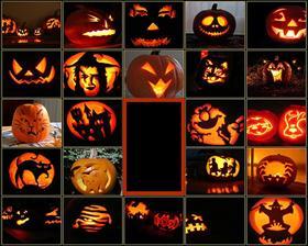 halloween logon