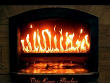 fireplace vista logon