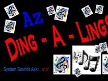 Ding-A-Lings V:2