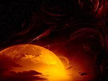 FIRESTORM_SPACE .bootskin
