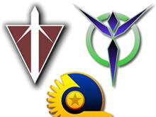 Planetside Icons