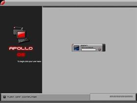 Apollo Logon