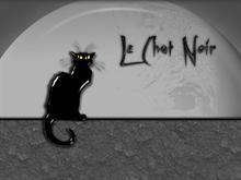 LeChatNoir