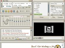 Buuf for WinAmp 2