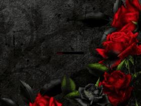 Dark Velvet Bloodware 2