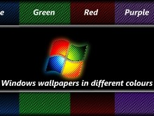 Windows wallpapers v2