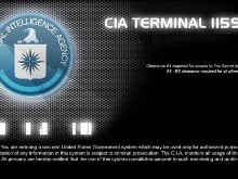 CIA Modern Login v1.3