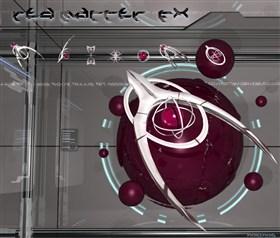 Red Matter FX