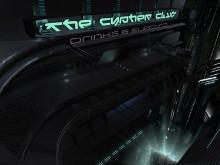 The Cypher club