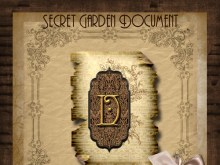 Secret Garden Document