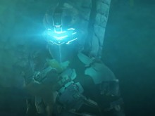 Dead Space 2 the digger