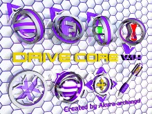 Drive Core (purple)