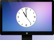 Reverse Clock 1.2
