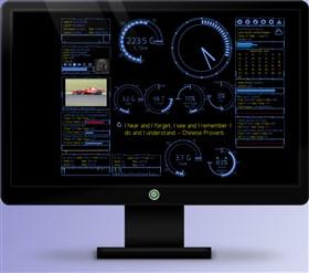 Dashboard 1.7.1