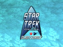 Star Trek Online Status 1.2