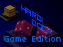 HardDock-Game Icon Edition
