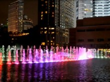 city fountain 5