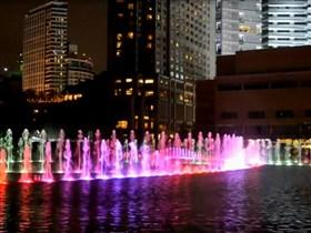 city fountain 5