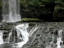 supreme waterfall