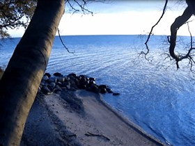 bluewaters lake