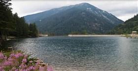 Lac du Boreon