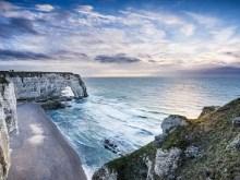 Etretad Normandie