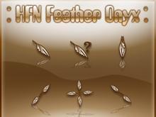 HFN Feather Onyx