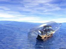 Bottled Voyage II