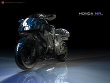 Honda NR2