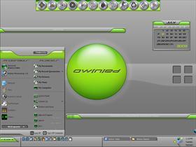 Owned desktop