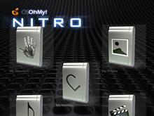 OHMY! Nitro (PNG II)