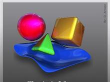 DesktopX2808 Objects