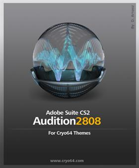 Adobe Audition 2808