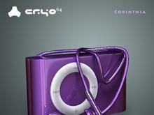 iPod Shuffle Corinthia